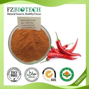 China Chili Powder on sale