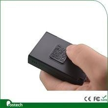 China Windows CE Mobile barcode scanner Passport bar code scanner for android smartphone on sale