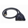 China HDMI 2x1 Switch with HDMI Cable for sale