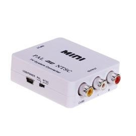 China Mini PAL to NTSC Converter on sale