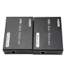 China HDMI Extender 120m Over Single Cat5e Support TCP/I... for sale