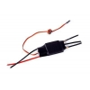 China TThe Other Accessories 80A Brushless ESC Water Cooling for RC Boat for sale
