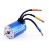 China Tools Brushless Motor 1/10 RC 60A ESC & Program Card 3900kv 3650 for sale