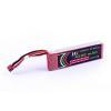 China Batteries Series HJ High Efficiency RC Model Li-Po 4200mAh 7.4V 2S for sale