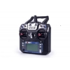 China Batteries Series FS-i6 6CH RC Transmitter With Receiver(Right Hand Thrttle) for sale