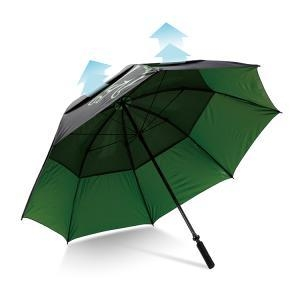 China wind resistant golf umbrella Best Windproof Golf Umbrella on sale
