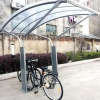 China China bike shelter manufacturer for sale