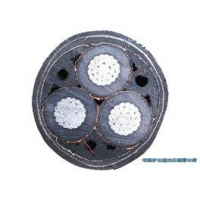 XLPE PVC Insulated 11kV Power Cable For Construction