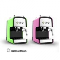 italian 15 bar coffee maker