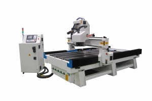 China Rotary Tool Changer CNC Router on sale