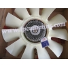 China engine silicone oil fan clutch 1308060-KC401 for sale