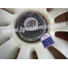 China Dongfeng Parts,Silicon oil fan clutch assembly,1308060-T0500 for sale