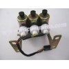 China dongfeng truck part electromagnetic 3754130-KM6E0 for sale
