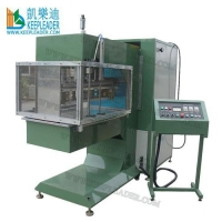 High Frequency Machine KLR-15KWC,PVC/PU CONVEYOR BELT CLEAT/SIDEWALL HF WELDING