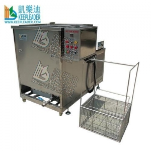 China Ultrasonic Cleaning Machine KLE-1030R,ULTRASONIC VAPOR CLEANING MACHINE on sale