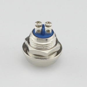 China waterproof 12mm anti-vandal pushbutton switch on sale