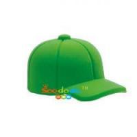 China Gift Eraser Green Hat Shaped Eraser Model No:XDDGF5 on sale