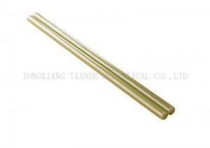 China Fiberglass insulation rod (plate) on sale