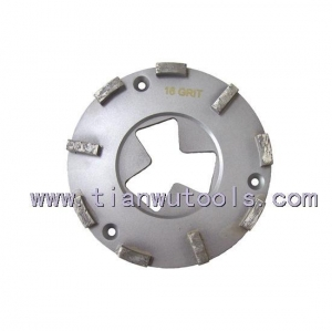 China Concrete grinding wheel 20146220564Concrete grinding wheel 160(HTC) on sale