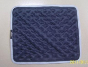 China Laptop Cooling Mat Laptop cooling ice pad on sale