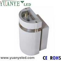 China LED wall light 3w/6w led outdoor wall lamp on sale