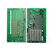 PCB-Assembly Products SJPCBA02-Audio visual equipment boards