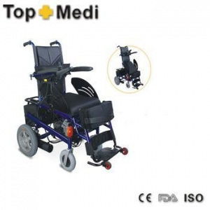 China Electric Power Wheelchair for Disabled/motor for wheelchair on sale
