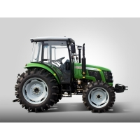 RM Series RK554, 55HP, Four Wheeled Drive Tractor