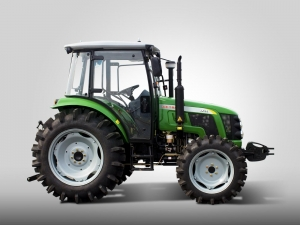 China RM Series RK554, 55HP, Four Wheeled Drive Tractor on sale