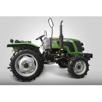 RK Series RD254, 25HP, Four Wheel Drive Tractor