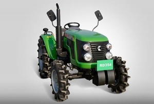 China RK Series RD354, 35HP, Four Wheel Drive Tractor on sale