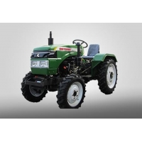 RX Series RX244/254, 24HP, Four Wheel Drive Tractor