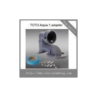TOTO Aquia 1 adapter