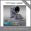 China TOTO Aquia 1 adapter on sale