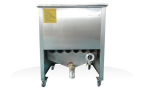 China Batch Fryer XD-300 on sale