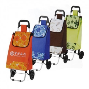 China vegetable shopping trolley bag Trolley Shopping Bag Vegetable on sale