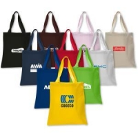 China canvas shopping bags bulk Canvas Shopping Bag on sale