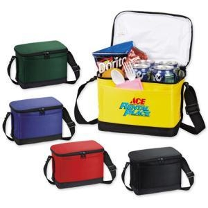 China 12 can cooler bag Can Cooler Bag on sale