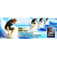 Memory Cards Premier Pro SDXC UHS-I Speed Class 3 (U3)