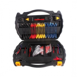 China MT-08 Multifunction Circuit Test Wiring Accessories Kit Cables Works With MST-9000+ on sale