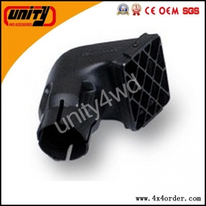 China Wheel Arches Flares SH-S snorkel head on sale