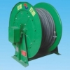China Slip Ring Built-in Type Spring Cable Reel for sale