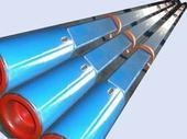 China Oil Pipes API 5DP Kelly/Hexagonal supplier