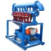 China Solid Control System Desilt Cleaner for sale
