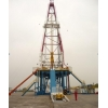 China API Rig Compenents ZJ70DB (API Drilling Rig) for sale