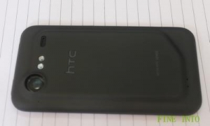 China HTC spare parts HTC incredible S G11 housing on sale