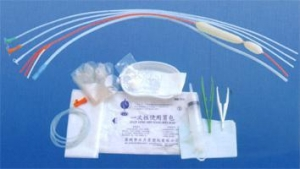 China Disposable use stomach package on sale