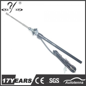 China Black high quality FM car antenna MA310 supplier