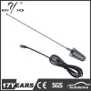 China Jeep 1-section removable mast AM/Fm Car Antenna MA502 for sale