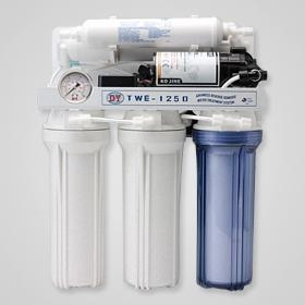 China RO Water System TWE-1250S/12100S on sale